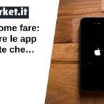 iPhone come fare: Rimuovere le app predefinite che non usi